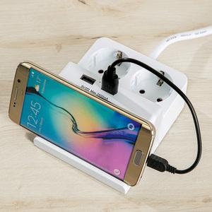Powertec Electric Handyhalterung