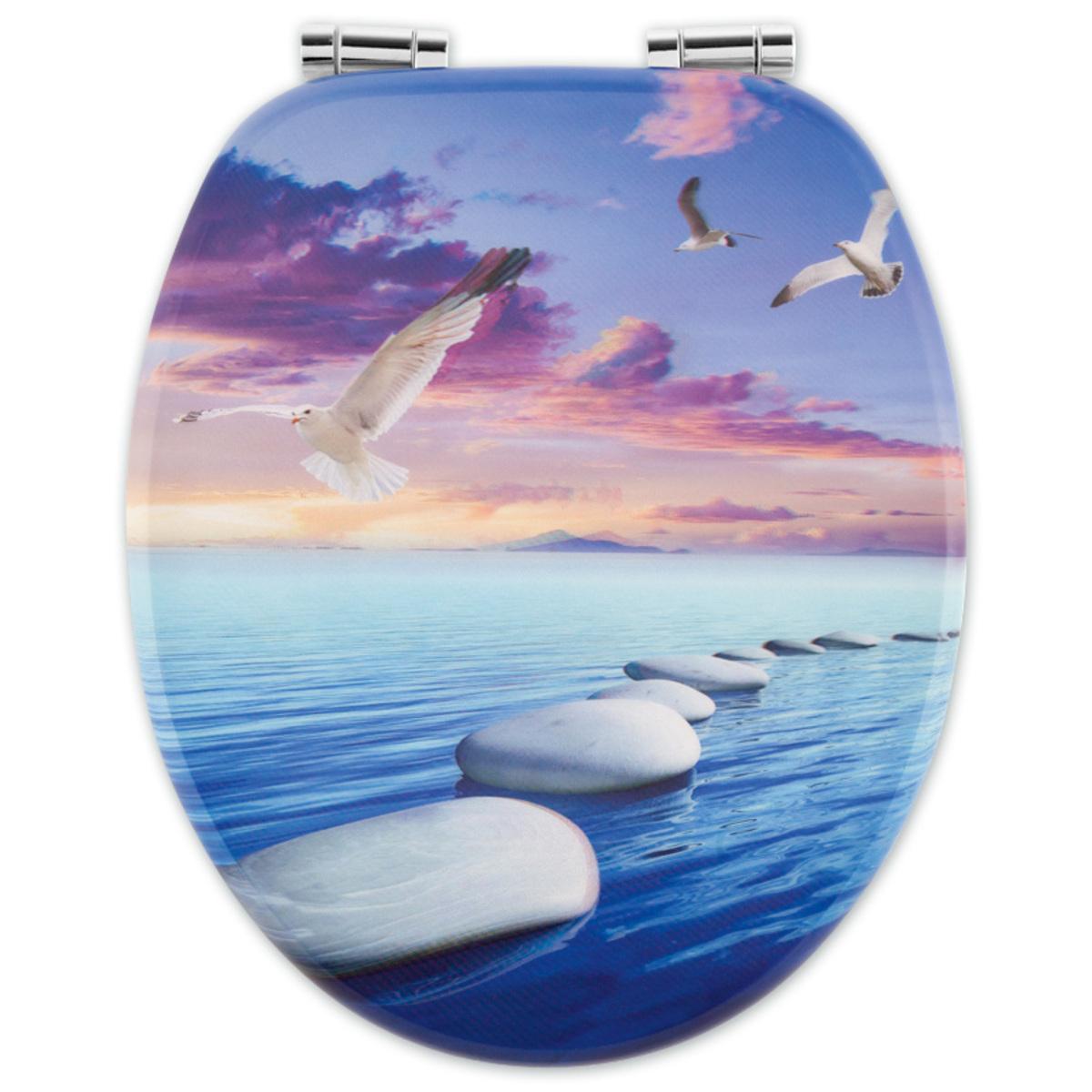 Bild 2 von Badkomfort 3D-WC-Sitz