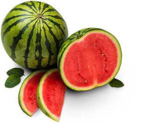 Span. Wassermelone, lose