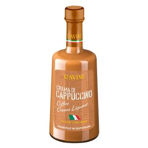 RAVINI Kaffee-Liköre 0,5 l