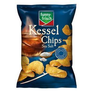 funny-frisch Kessel Chips 120 g