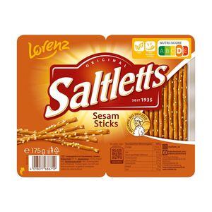 Lorenz®  Saltletts Sticks 175 g