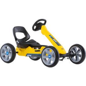 BERG Pedal-Gokart Reppy Rider