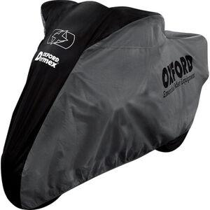 Oxford Indoor Motorrad Motorrad Abdeckplane Dormex L