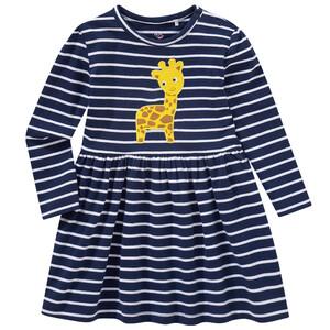 Baby Kleid mit Giraffen-Motiv