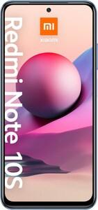 Redmi Note 10S (6GB+128GB) Smartphone ocean blue