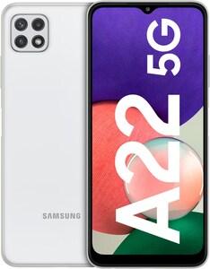 Galaxy A22 5G (64GB) Smartphone weiß