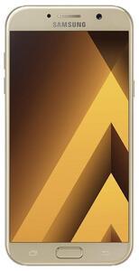 Samsung Galaxy A3 (2017) gold sand