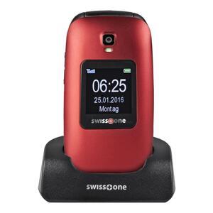 "swisstone BBM 625 GSM-Mobiltelefon 2,4 Zoll """""
