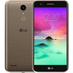 LG M250N K10 2017 LTE 16GB gold