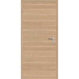 Borne              Zimmertür CPL Sonneneiche (quer) 61x198,5 cm, DIN links