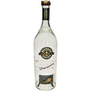 """Aromatisierter Vodka """"Green Mark Rye"""" 40% vol."""