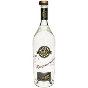 "Vodka ""Green Mark Traditional"" 40% vol."