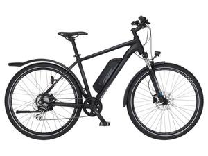 FISCHER E-Allround-Bike »Terra 2.0«, 27,5 Zoll