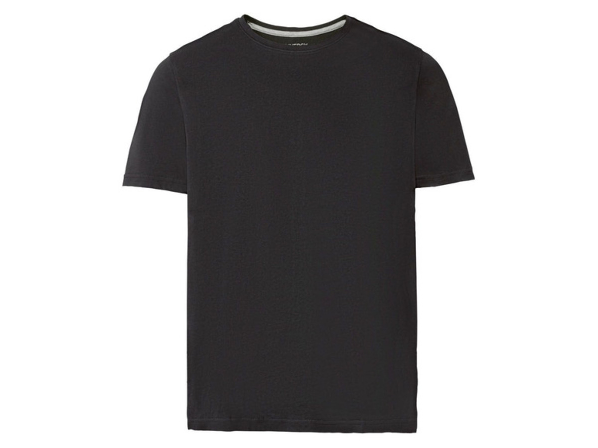 Bild 3 von LIVERGY® T-Shirts Herren, 2 Stück, mit Baumwolle