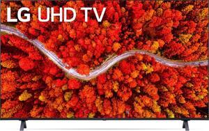 LG 4K Ultra HD LED TV 208cm (82 Zoll) 82UP80009LA, Triple Tuner, HDR10 Pro, Smart TV, Sprachsteuerung