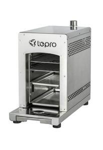 """Tepro """"Toronto Steakgrill"""" Gas Oberhitzegrill 800°C"""