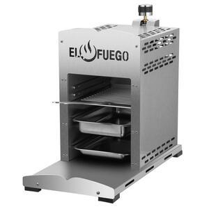"""El Fuego® Gasgrill Steakgrill """"Fiorentina"""" AY0422"""