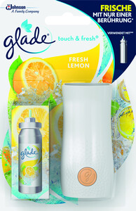 Glade Touch & Fresh Fresh Lemon Minispray 10 ml