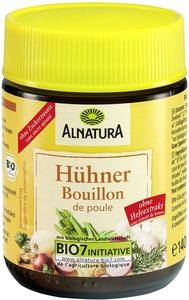 Alnatura Bio Hühner Bouillon 140G