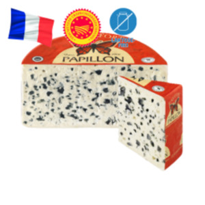 Roquefort Papillon AOP