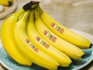 demeter tegut...fairbindet Bio-Bananen