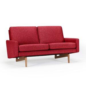Kragelund Sofa Red