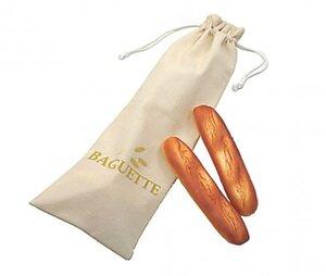 Brotbeutel lang
