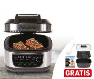 PowerXL Multi-Cooker 12-in-1