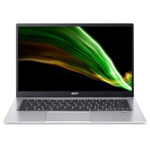 "Acer Swift 1 (SF114-34-P0F4) 14"" Full-HD IPS, Pentium N6000, 4GB RAM, 128GB eMMC, Windows 10S"