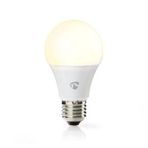Nedis WLAN Smart LED-Lampe (WIFILW12WTE27)