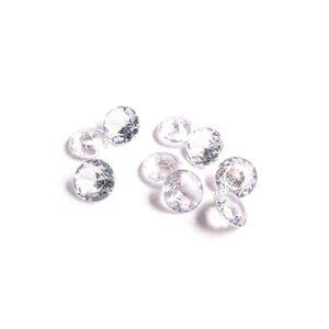 Streuartikel Diamanten