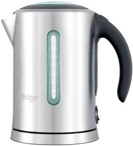 Sage Wasserkocher »the Soft Top Pure, SKE700BSS«, 1,7 l, 2400 W