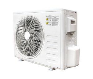 Home-Deluxe-Klimaanlage »SPLIT DELUXE XXL«, Energieeffizienzklasse (A+++ bis D): Kühlen A++/Heizen A+