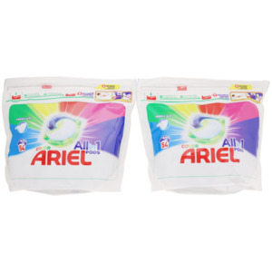 Ariel All-in-1-Pods Color