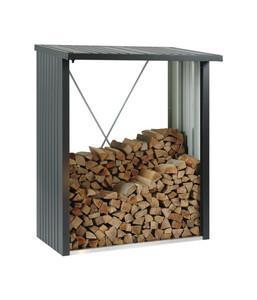 Biohort WoodStock® 150 für Kaminholz