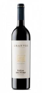Vinas del Vero Gran Vos 2013 - 0.75 L - Spanien - Rotwein - Vinas del Vero