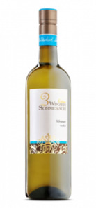 Sommerach Silvaner Qualitätswein trocken 2018 - 0.75 L - Deutschland - Weisswein - Winzerkeller Sommerach