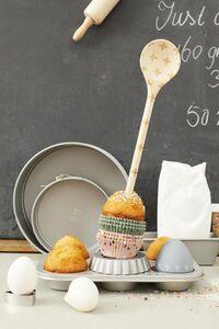 HEMA 6er-Muffin-Backform