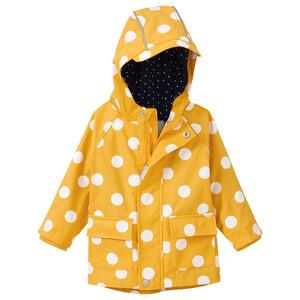 Baby Regenjacke mit Beschichtung