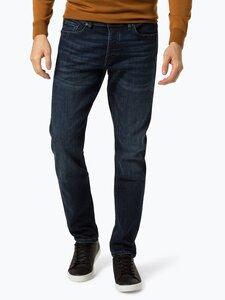 BOSS Casual Herren Jeans - 040 Taber blau Gr. 30-32