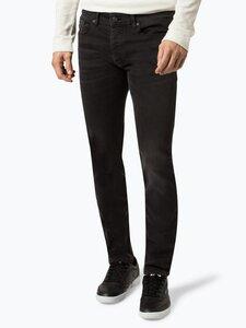 BOSS Casual Herren Jeans - 040 Taber schwarz Gr. 30-32