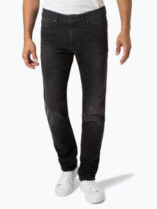 BOSS Casual Herren Jeans - Delaware blau Gr. 31-32