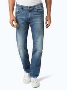 BOSS Casual Herren Jeans - Maine BC-C BRIGHT blau Gr. 32-32