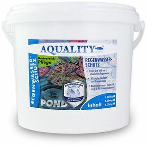Koi pH Stabil Plus Regenwasser-Schutz für den Teich 5 kg - Aquality