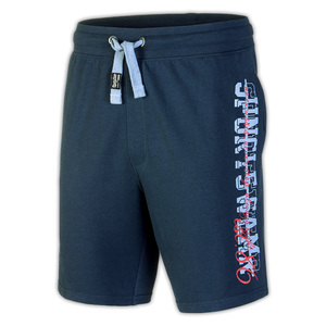 Uncle Sam Sweat-Shorts