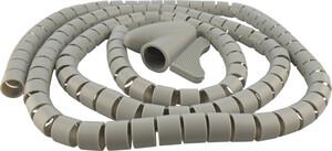 Schwaiger Kabelspiralschlauch (Ø 28 mm)