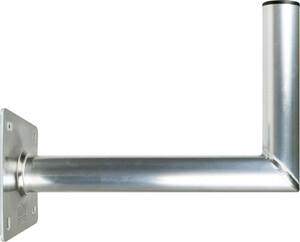Schwaiger Aluminium Wandhalter (ca. 350 mm)