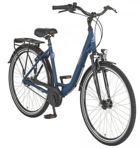 Prophete Geniesser Damen-City-Bike 28'' 21.BMC.10