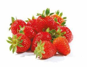 Maximum Natur Erdbeeren
